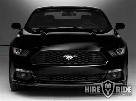 mustang hire brisbane ford mustang convertible car hire in qld 2872