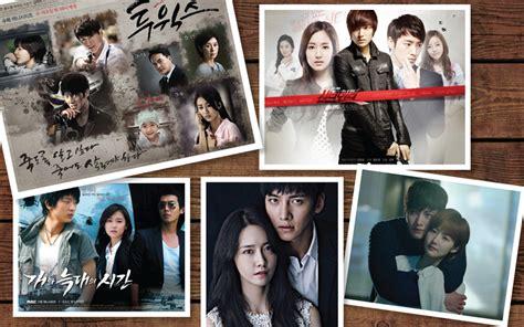 film korea yang baper 5 drama seri laga korea yang membuat penonton baper
