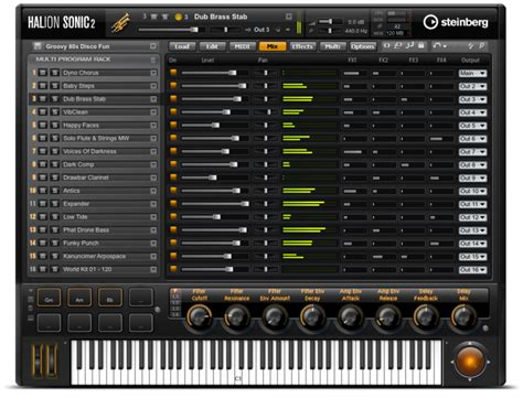 best vst instruments what you get steinberg