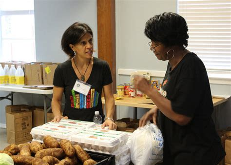 Broad Food Pantry by From Pilates To Food Pantry Broadmoor Wellness Center