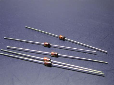 6 8v zener diode 1 2w 0 5w 6 8v 6v8 do 35 zener diode voltage regulator diode new 50pcs ebay