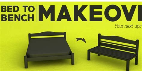 remodelaholic  headboard benches
