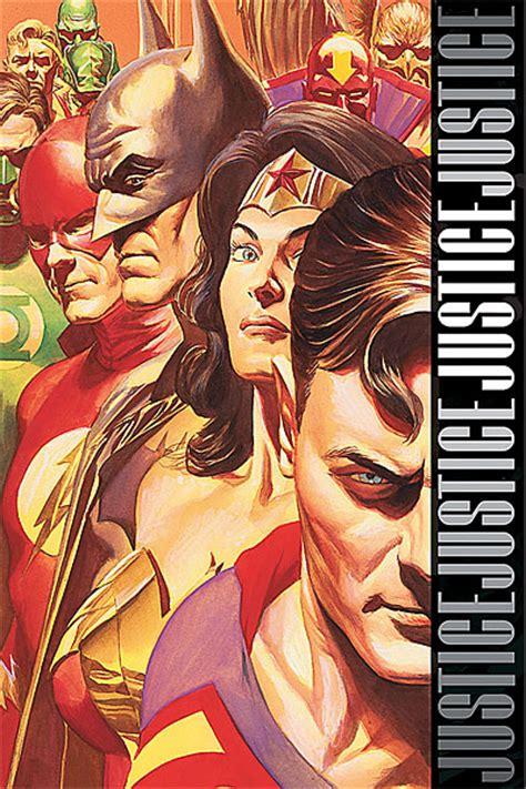 absolute justice league the metro comics hong kong