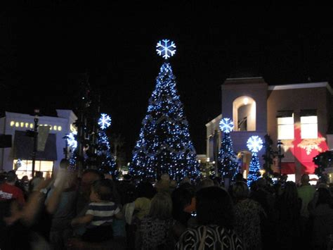the shops at wiregrass starts the holiday season with