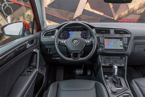volkswagen tiguan 2016 interior new volkswagen tiguan 2016 review off road pictures