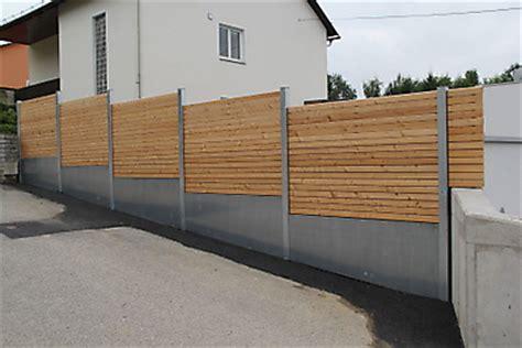 Zaun Günstig Selber Bauen 472 by Galerie Kategorie Sichtschutz Bild L 228 Rche Roh