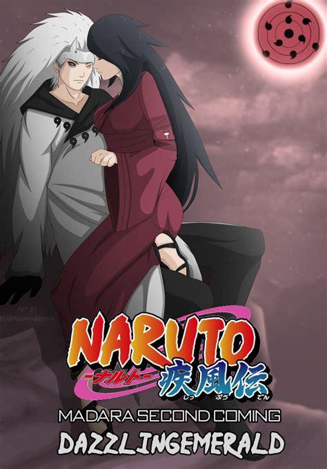 film naruto kematian madara naruto 8 madara second coming naruto fanon wiki