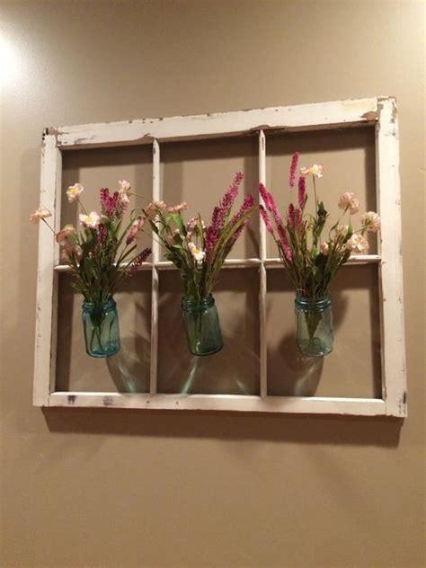 floral arrangements jars and masons on