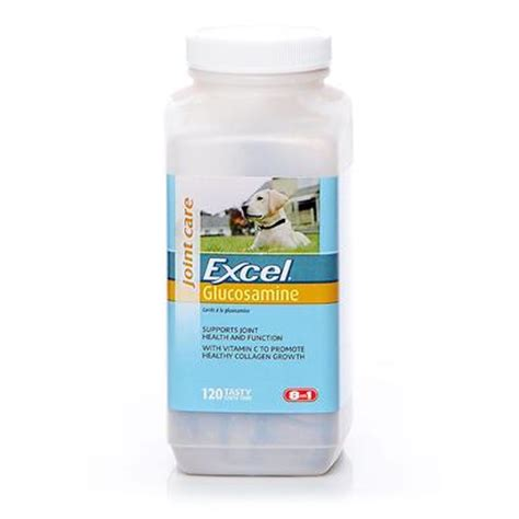 vitamin c for dogs excel glucosamine with vitamin c for dogs petcarerx