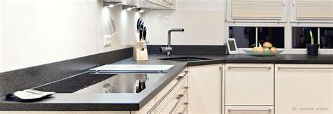 arbeitsplatten granit küche k 252 che glasr 252 ckwand k 252 che schwarz glasr 252 ckwand k 252 che or