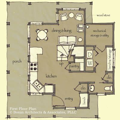 Simple Efficient House Plans by Simple And Efficient House Plans Home Design And Style