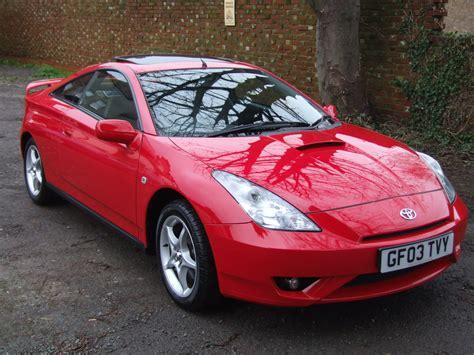 2003 Toyota Celica Gts 2003 Toyota Celica Exterior Pictures Cargurus