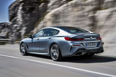 2020 Bmw 4 Series Gran Coupe by 2020 Bmw 8 Series Gran Coupe Is Yet Another Coupe But With