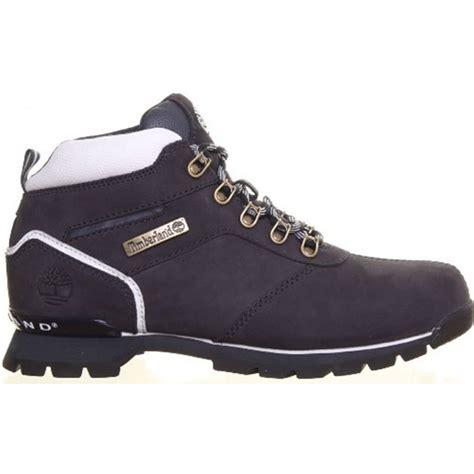 navy blue timberland boots mens timberland timberland splitrock 2 nubuck navy blue gd1