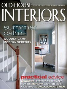 old house interiors magazine 131 mejores im 225 genes sobre revistas de decoraci 243 n de