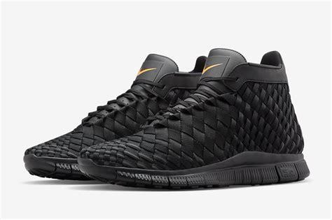 Nike Free Woven nike free inneva woven sneakernews
