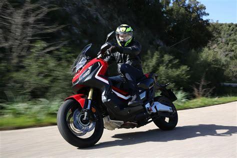 Honda Motorrad X Adv by Honda X Adv 2017 Motorrad Fotos Motorrad Bilder
