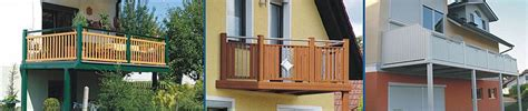 balkongeländer selbstbau die balkonmacher vorteile zu stahl edelstahl holz