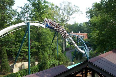 Alpengeist Busch Gardens Williamsburg by Alpengeist Photo From Busch Gardens Williamsburg Coasterbuzz