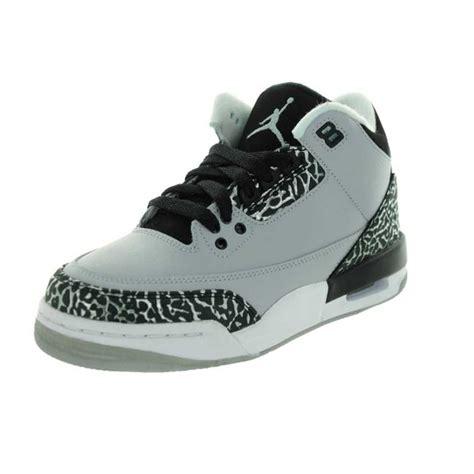 air retro 3 basketball shoes mens air retro 3 basketball shoes
