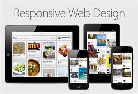 mobile responsive design template 5 ways how to build a mobile website todd west media