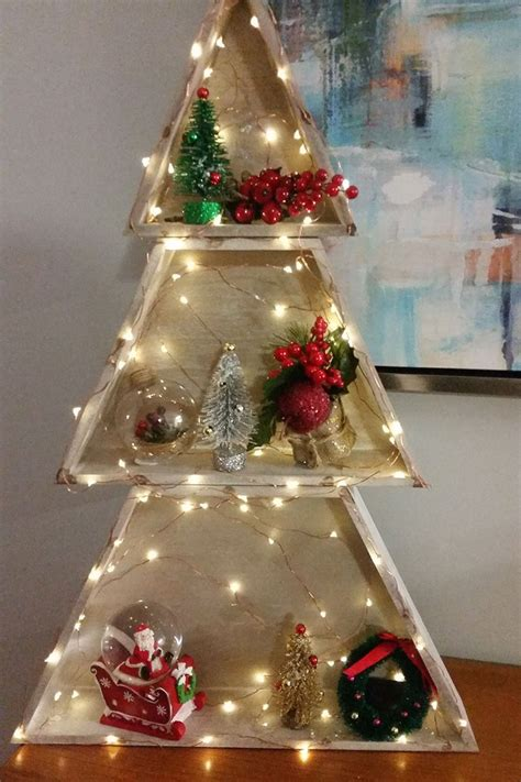 kmart christmas trees 12 kmart tree hack better homes and gardens