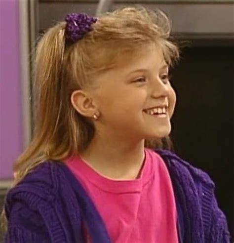stephanie on full house stephanie tanner full house photo 1848011 fanpop