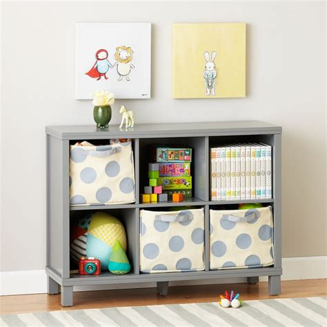Kids Bookcases Bookshelves The Land Of Nod Bookshelves For Toddlers Room