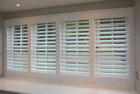 Wooden Shutters Made To Measure Window Shutters In Essex Uk Our Gallery