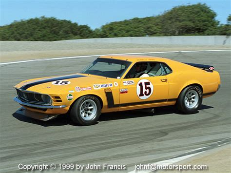 parnelli jones mustang for sale parnelli jones in his 1970 mustang vintage photos