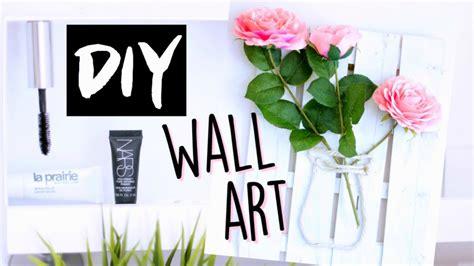 diy d馗o chambre ado diy deco murale wall decor wall 1 fran 231 ais