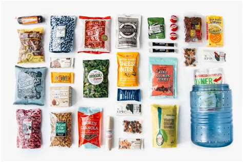 the best backpacking food from trader joe s fresh off the grid