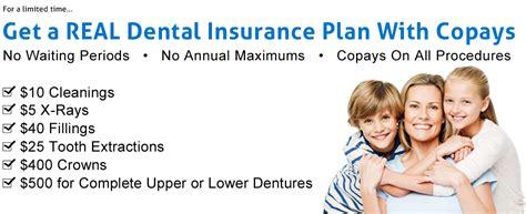 insurance depot dental