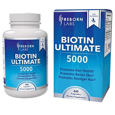 buy hair growth vitamins with 5000mcg of biotin dht blocker 27 biotin for hair growth supplement highest absorbing