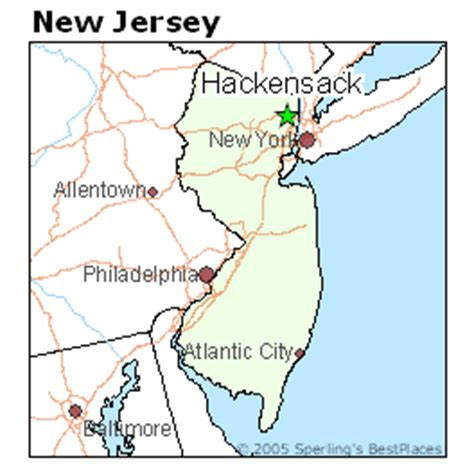section 8 hackensack nj best places to live in hackensack new jersey