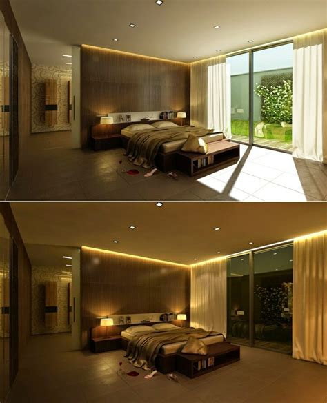 modern led lights for false ceilings and walls