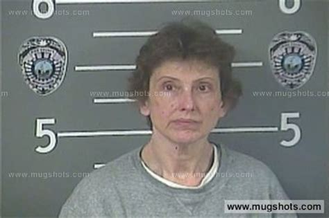 Pike County Kentucky Arrest Records Debbie Osman Mugshot Debbie Osman Arrest Pike County Ky