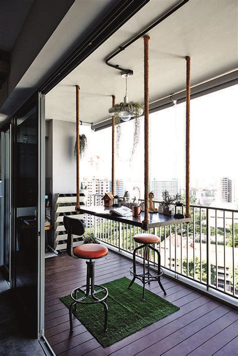 home design channels 8 design ideas for enjoying your balcony or patio home