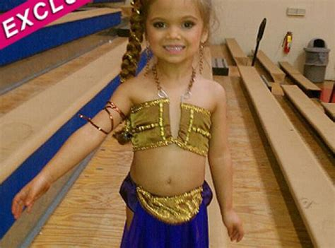 Toddlers And Tiaras Controversies Business Insider - toddlers tiaras tot princess too sexy for a 3 year old