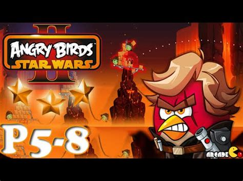 angry birds wars ii of the pork p5 8
