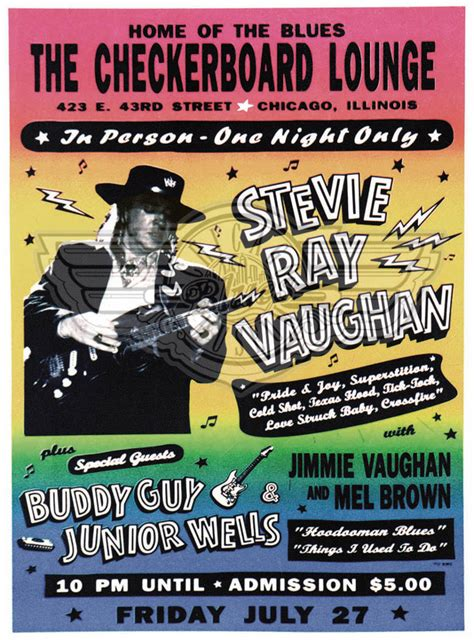 images  stevie ray vaughan  pinterest stevie ray vaughan concert posters