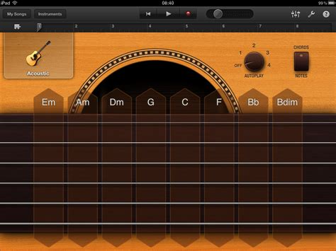 Garag Band by Garageband For Review Ask Audio