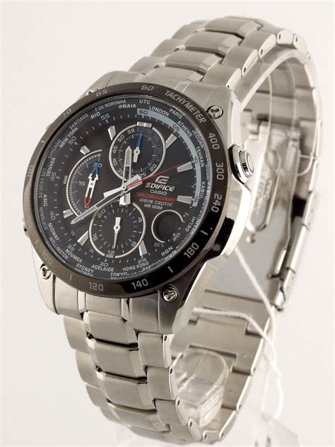 casio edifice wave ceptor atomic radiocontrolled mens casio atomic  manual michaelh