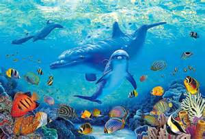 sea life wall murals under the sea wall decals totally kids totally bedrooms