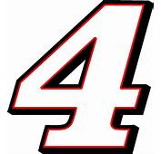 8 Best Images Of Printable NASCAR Numbers  Car
