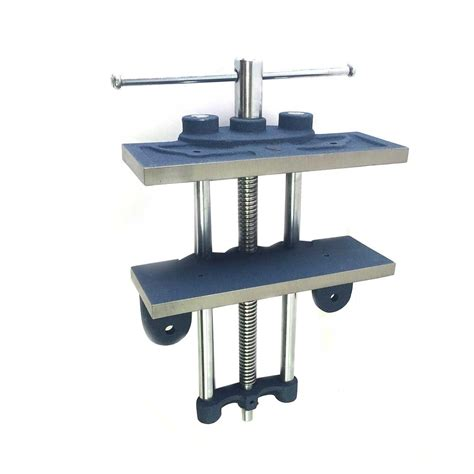 big horn    clamp  woodworking bench vise