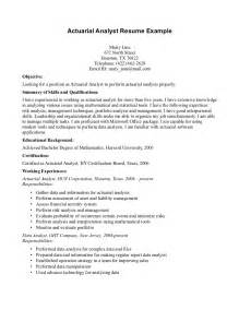 project management resume skills summary sle resumes