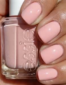 essie pink colors essie like to be bad pastel pale pink nails nails