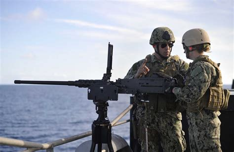warfighting master at arms navy live