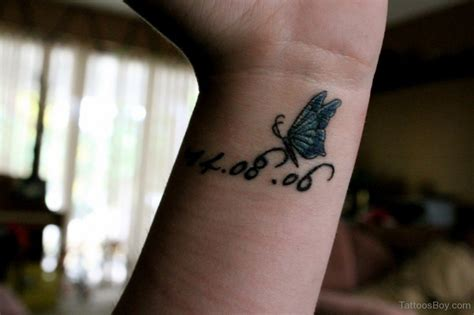 butterfly tattoo images on wrist butterfly tattoos tattoo designs tattoo pictures page 6
